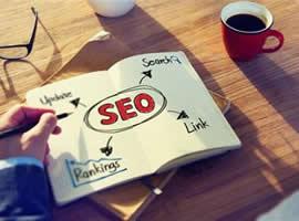 搜索引擎优化、关键词排名
